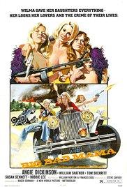 Watch Free Big Bad Mama (1974)