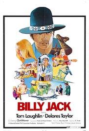 Watch Free Billy Jack (1971)