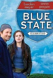 Watch Free Blue State (2007)