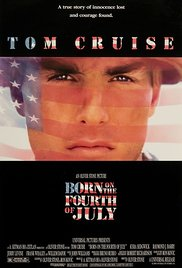 Watch Free Born on the Fourth of July (1989)