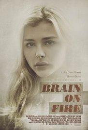 Watch Free Brain on Fire (2016)