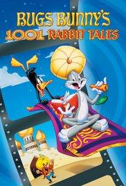 Watch Free Bugs Bunnys 3rd Movie: 1001 Rabbit Tales (1982)