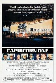 Watch Free Capricorn One (1977)