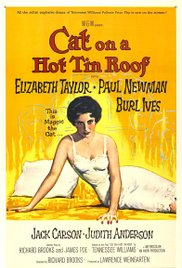 Watch Free Cat on a Hot Tin Roof (1958)