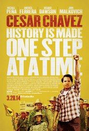 Watch Free Cesar Chavez (2014)