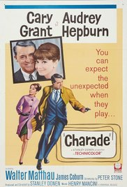 Watch Free Charade (1963)