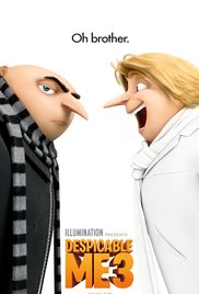 Watch Free Despicable Me 3 (2017)