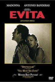 Watch Free Evita (1996)