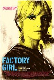 Watch Free Factory Girl (2006)