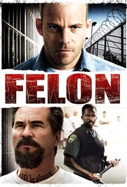 Watch Free Felon (2008)