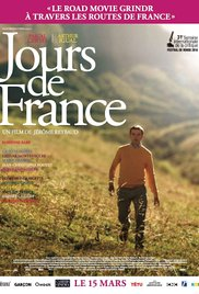Watch Free Four Days in France (2016)
