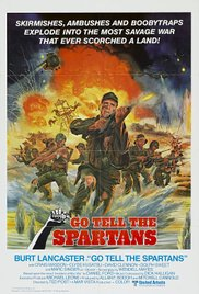 Watch Free Go Tell the Spartans (1978)