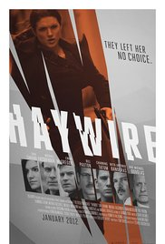 Watch Free Haywire (2011)
