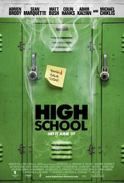 Watch Free High School (2010)