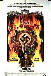 Watch Free Hitler: The Last Ten Days (1973)