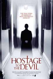 Watch Free Hostage to the Devil (2016)