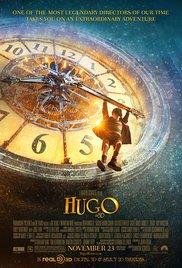 Watch Free Hugo (2011)