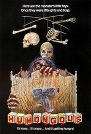 Watch Free Humongous (1982)