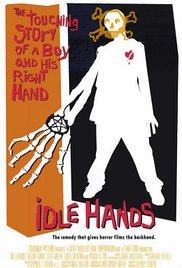 Watch Free Idle Hands (1999)
