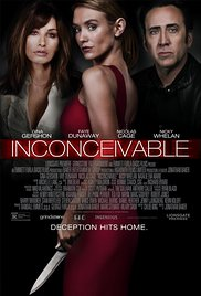 Watch Free Inconceivable (2017)