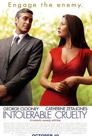 Watch Free Intolerable Cruelty (2003)