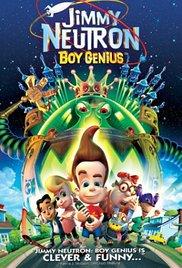 Watch Free Jimmy Neutron: Boy Genius (2001)