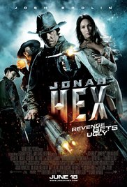 Watch Free Jonah Hex (2010)