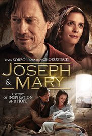 Watch Free Joseph and Mary (2016)