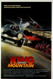 Watch Free King of the Mountain (1981)