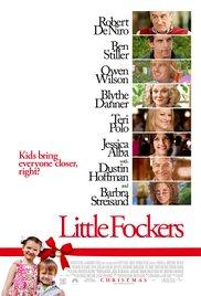 Watch Free Little Fockers (2010)