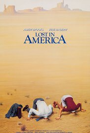 Watch Free Lost in America (1985)