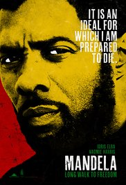 Watch Free Mandela: Long Walk to Freedom (2013)