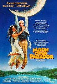 Watch Free Moon Over Parador (1988)