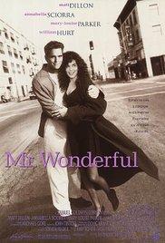 Watch Free Mr. Wonderful (1993)