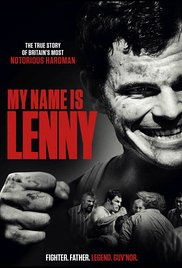 Watch Free My Name Is Lenny (2017)
