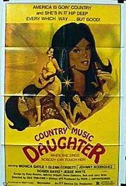 Watch Free Nashville Girl (1976)