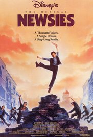Watch Free Newsies (1992)