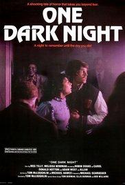 Watch Free One Dark Night (1982)