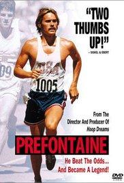 Watch Free Prefontaine (1997)