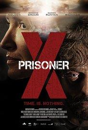 Watch Free Prisoner X (2016)