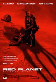 Watch Free Red Planet (2000)