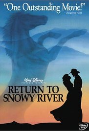 Watch Free Return to Snowy River (1988)