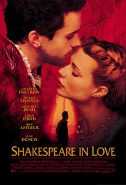 Watch Free Shakespeare in Love (1998)