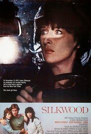 Watch Free Silkwood (1983)