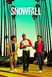 Watch Free Snowfall (2017)