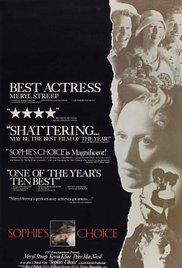 Watch Free Sophies Choice (1982)