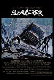 Watch Free Sorcerer (1977)