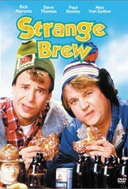 Watch Free Strange Brew (1983)