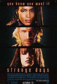 Watch Free Strange Days (1995)