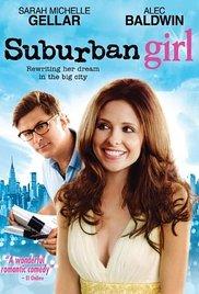 Watch Free Suburban Girl (2007)
